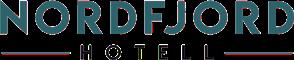 Logotyp Nordfjord hotell